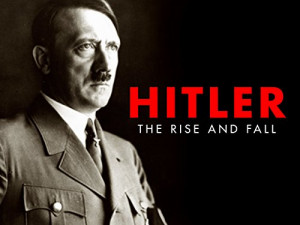 Hitler: The Rise and Fall 500x375
