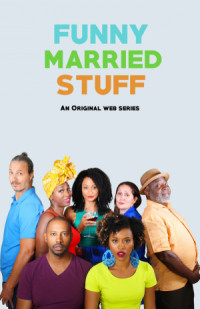 Funny Married Stuff poster
