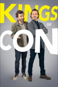 Kings of Con poster