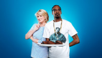 Martha & Snoop's Potluck Dinner Party poster