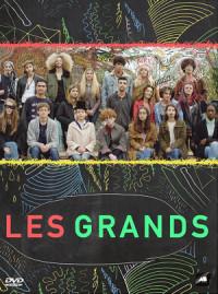 Les Grands poster