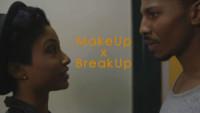 Makeup X Breakup poster
