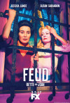 Feud poster