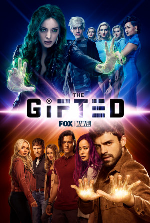The Gifted 675x1000