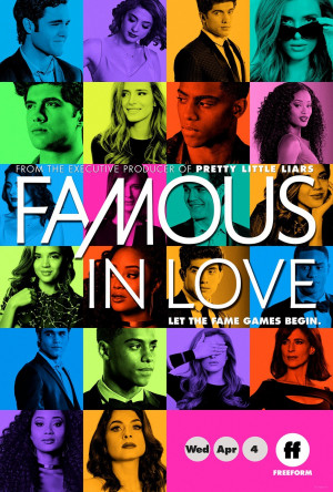 Famous in Love 1013x1500