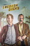 Swedish Dicks poster