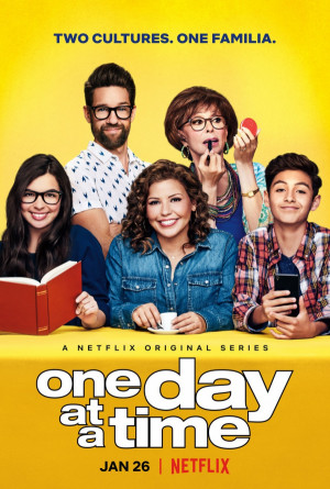 One Day at a Time 1012x1500