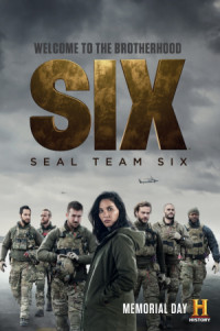 Six poster