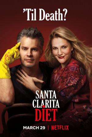 Santa Clarita Diet 1382x2048
