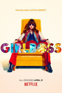 Girlboss poster