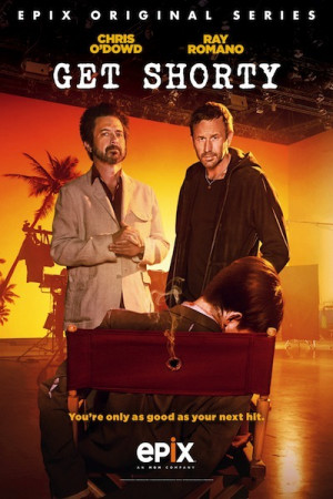 Get Shorty 400x600