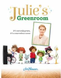 Julies Theaterschule poster