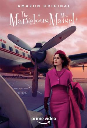 The Marvelous Mrs. Maisel 567x830