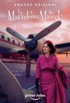 The Marvelous Mrs. Maisel poster