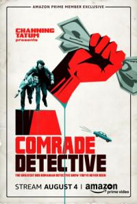 Comrade Detective poster
