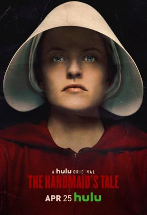 The Handmaid's Tale 1027x1500
