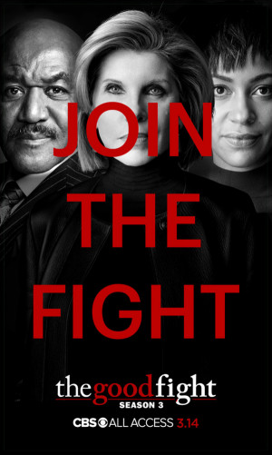 The Good Fight 899x1500