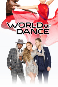 World of Dance poster