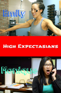 High Expectasians poster