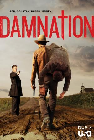 Damnation 2764x4096