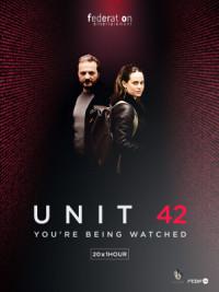 Unité 42 poster