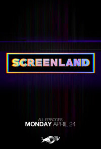 Screenland poster