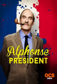Alphonse Président poster
