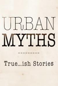Urban Myths poster