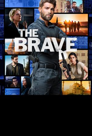 The Brave 424x626