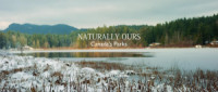 Naturally Ours poster