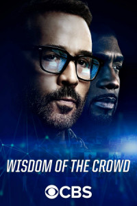 Wisdom of the Crowd poster