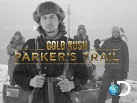 Gold Rush: Parker's Trail poster