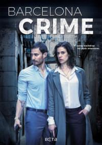 Der Barcelona Krimi poster
