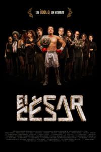 El Cesar poster
