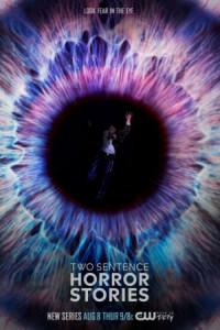 Two Sentence Horror Stories poster