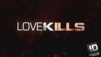 Love Kills poster