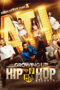 Growing Up Hip Hop: Atlanta poster