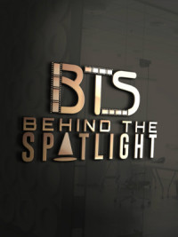 Behind the Spotlight poster