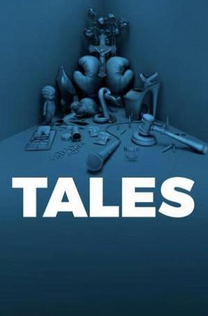 Tales 297x450