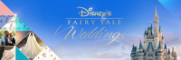 Disney's Fairy Tale Weddings poster