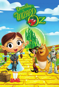 Dorothy and the Wizard of Oz poster