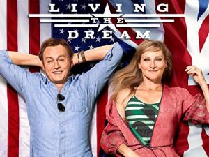 Living the Dream 500x375