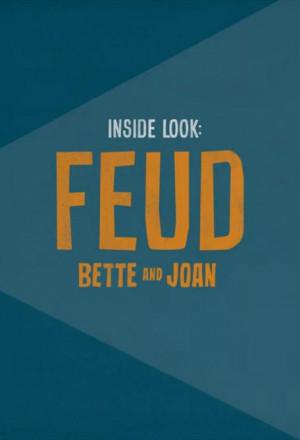 Inside Look: Feud - Bette and Joan 456x669