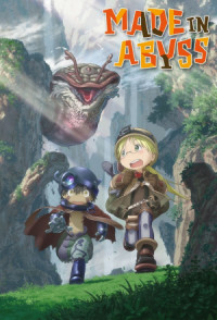Made in Abyss poster