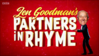 Len Goodman's Partners in Rhyme poster