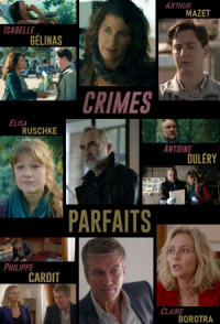 Crimes Parfaits poster