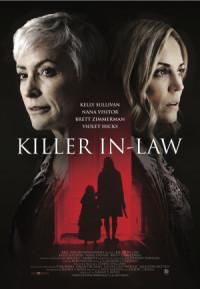 Killer in Law poster