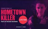 Hometown Killer poster