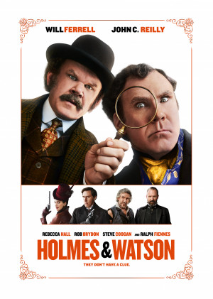 Holmes & Watson 3562x5000