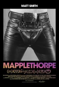 Mapplethorpe poster